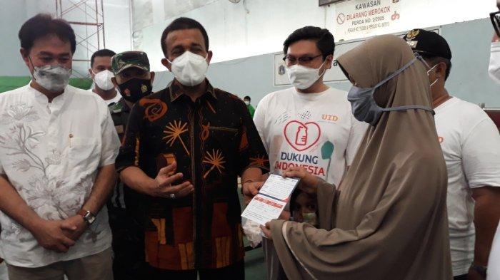 Pemkot Jakarta Timur Temukan Klaster Covid-19 di Dua Sekolah