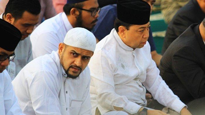 Sudah Kadung Bebas, M Nazaruddin Ternyata Tidak Ditetapkan KPK Sebagai Justice Collaborator