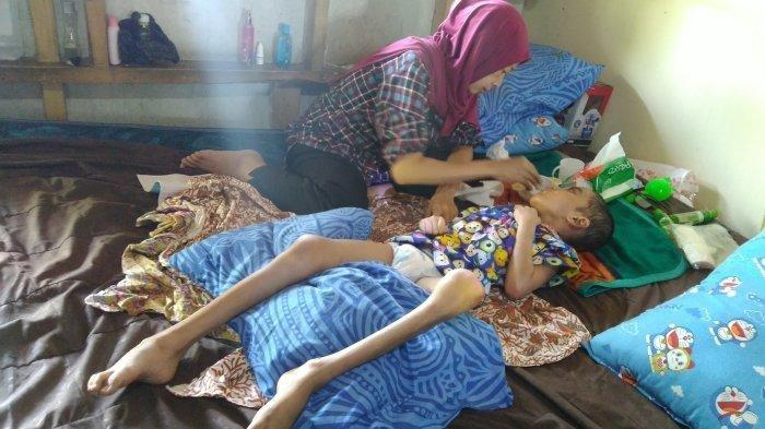 Viral Bocah di Bandung Dianiaya Hingga Lumpuh: Sekujur Tubuh Terluka, Orangtua Diusir dari Kampung