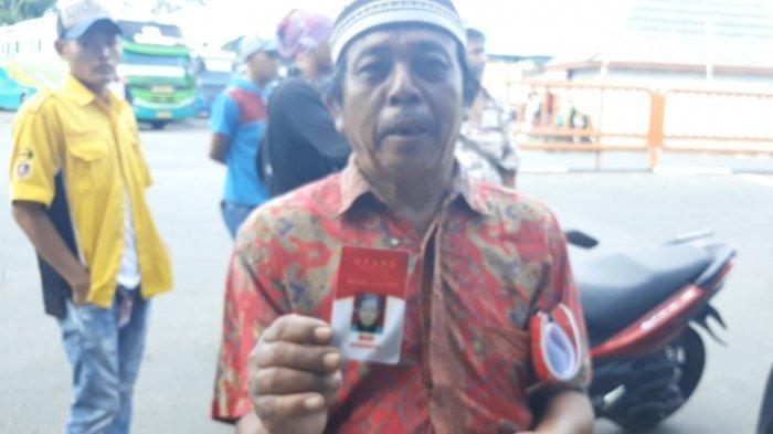 Ojek Pangkalan yang Peras Penumpang Terminal Kalideres Rp 750.000 Disebut Opang Liar