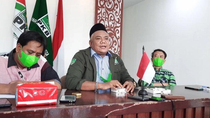 Niat Mau Silaturahmi, Pengurus PKB Kota Bekasi Malah Dicuekin Wakil Wali Kota Bekasi