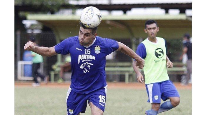 Terungkap, Tiga Pemain Ini Punya Peran Penting Bagi Skuad Persib Bandung