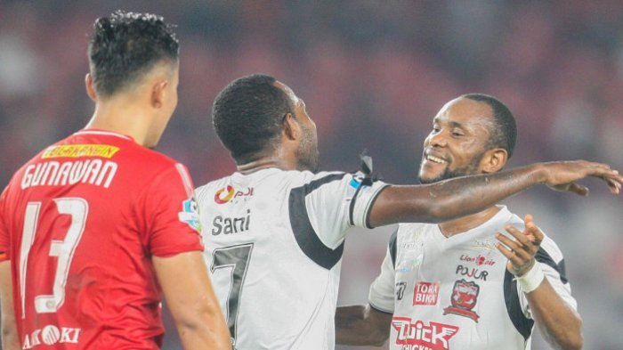 Sebelum Pinjam Beto, Persija Jakarta Punya Target Pemain Pinjaman Lain di Madura United