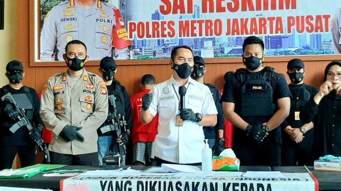 Polisi Buru Dalang dan Pelaku Lain Penyewa Preman untuk Usir Warga di Kemayoran