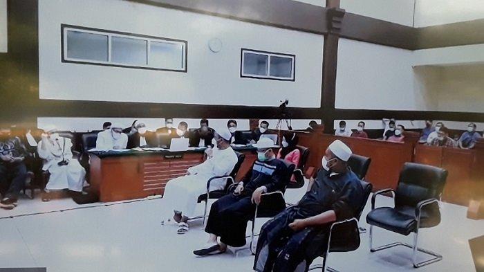 Saksi Rizieq Shihab: Bima Arya Sempat Ingin Cabut Laporan Terhadap RS UMMI Bogor