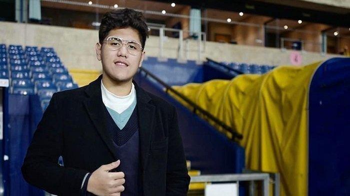 Mahendra Agakhan Thohir Jadi Partner Kaesang di Persis Solo, Kekayaan Ayahnya Capai Rp 2,3 Triliun