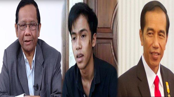 Kasus Pemuda Penakluk Begal di Bekasi, Mahfud MD Ungkapkan Ternyata Ada Campur Tangan Jokowi