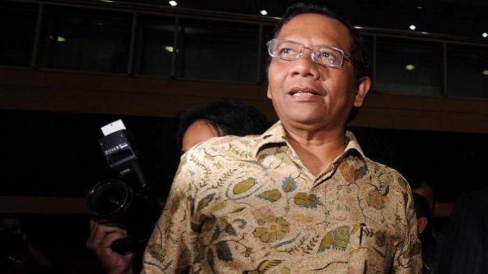 TERPOPULER: Ramai Kabar Ahok Akan Gantikan Maruf Amin, Mahfud MD Beberkan Aturan Pergantian Cawapres