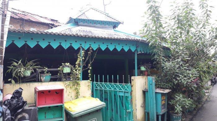 Warga Rutin Berziarah ke Makam Mbah Datuk Ragem di Manggarai