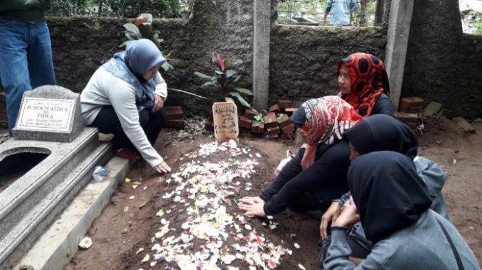 Dalami Kejanggalan Kematian Mantan Istri Sule, Polisi Tak Tutup Kemungkinan Bongkar Makam Lina