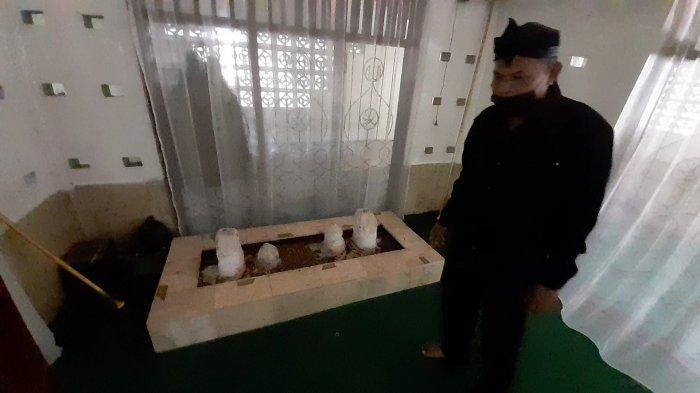 Berziarah ke Keramat Tajug, Makam TB Muhammad Atif, Penyebar Islam Pertama di Tangsel