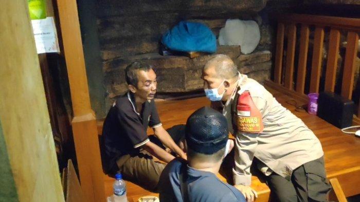 Masalah Piutang, Dua Pria Disekap dan Dianiaya di Duren Sawit