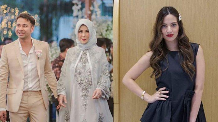 Mama Amy Bocorkan Kondisi Rumah Tangga Raffi Ahmad Syahnaz Nia Ramadhani Beri Komentar Pedas Halaman 2 Tribun Jakarta