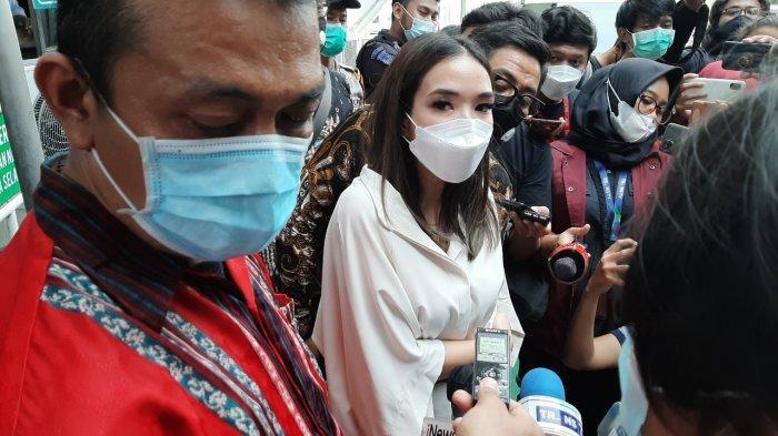 Hari Ini, Dua Penyebar Video Syur Gisel Jalani Sidang Lanjutan di PN Jakarta Selatan