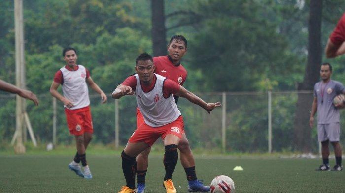 Punya Segudang Pengalaman di Sepak Bola, Maman Abdurrahman Malah Jadi Minoritas di Persija Jakarta