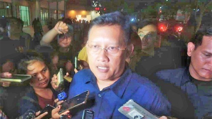 DVI RS Polri Hentikan Identifikasi Jenazah Korban Lion Air PK-LQP