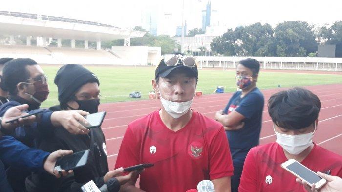 Gelar TC Timnas U-19 di Kroasia, Shin Tae-yong Ungkap Keuntungan yang Didapat Skuatnya
