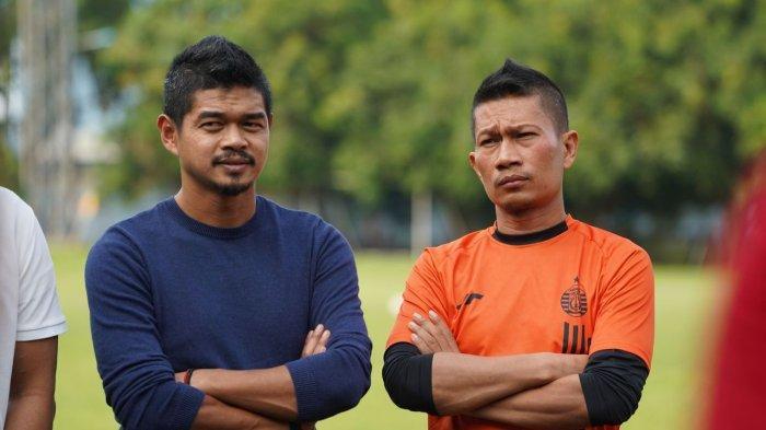 Persija Jakarta Kenang Momen Juara Liga Indonesia 2018, Sang Legenda: Jakarta! This For You!