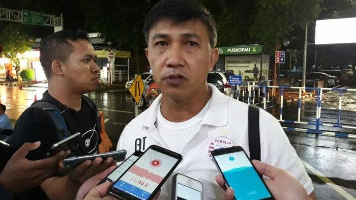 Banyak Pemain Ikut Seleksi, Manajer Persija Jakarta: Mereka Belum Tentu di Kontrak
