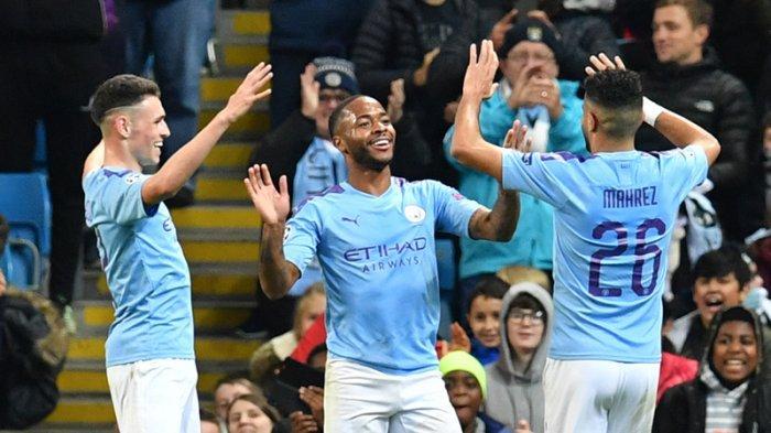Link Streaming Manchester City vs Fulham Pukul 22.00 WIB: The Citizens Tak Terkalahkan 10 Laga