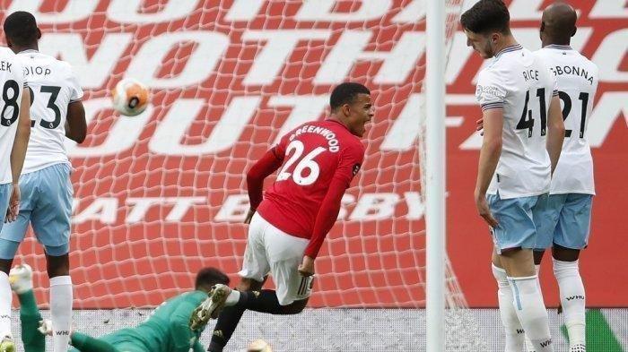 Prediksi Skor Man United vs West Ham di Putaran Ketiga Piala Liga Inggris Malam Ini, Bakal Sulit?