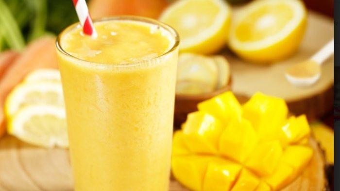 Daftar 5 Resep Praktis Minuman Seru Berbahan Dasar Susu dan Yoghurt, Yuk Cobain!