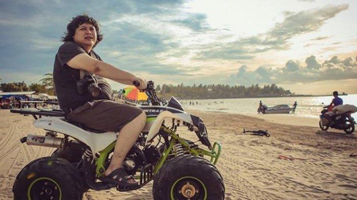 Tahu Cecep Reza Meninggal Dunia, Sheila Marcia Beberkan Penyesalannya