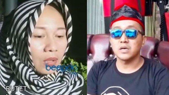 Teddy Blak-blakan Jawab Tudingan Mandikan Lina di 'Orang Pintar', Singgung Soal Urusan Pergi Haji