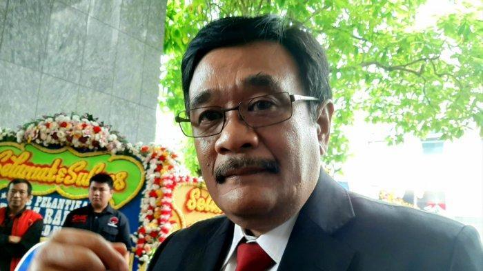 Jokowi Umumkan Lokasi Ibu Kota RI di Kalimantan, Ini Reaksi Djarot Saiful Hidayat