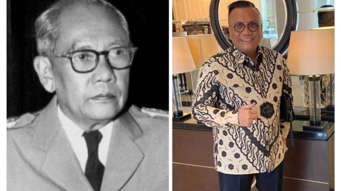 Togar Situmorang Setuju Usulan Bapak Kejaksaan Indonesia Raden Soeprapto Jadi Pahlawan Nasional