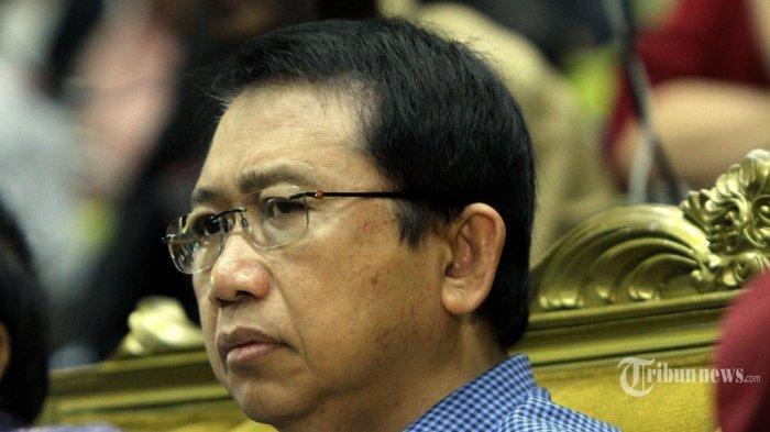 Tertuduh, Marzuki Alie Desak SBY Sanksi Syarief Hasan & AHY Makzul dari Ketum Demokrat Jika Salah