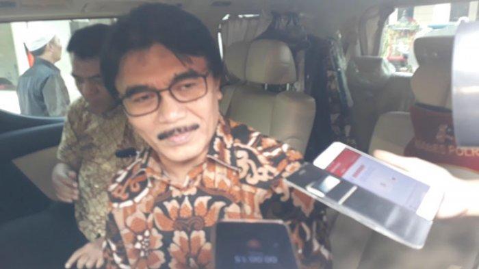 Adhyaksa Beri Surat Terbuka ke Jokowi, Teringat Perjuangan Markis Kido hingga Usulkan 3 Poin Ini