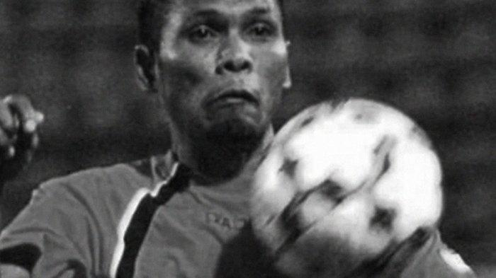 Kabar Duka, Mantan Pemain Persija Jakarta Heru Nerly Meninggal Dunia
