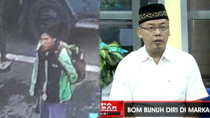Bom Bunuh Diri di Polres Medan Sebabkan 6 Orang Luka, Mantan Teroris Soroti Pelaku: Jelas Amatiran