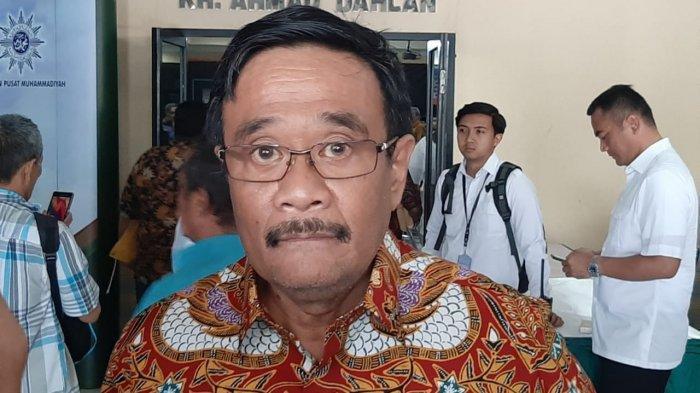 Anies Berencana Bangun Sentra Kuliner di RTH Ahok, Djarot Sebut Pemprov DKI Tak Serius Atasi Banjir