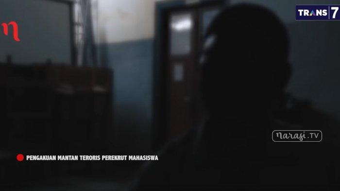 Mantan Teroris Bongkar Ciri-ciri Mahasiswa yang Bisa Direkrut, Singgung Pemimpin ISIS Bahrum Naim