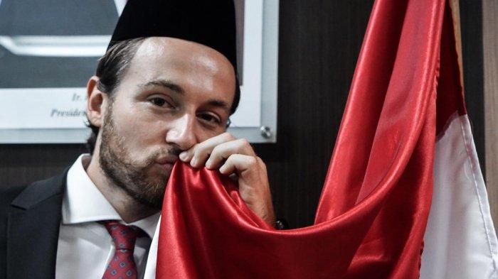 Sah Jadi WNI, Marc Klok Pede Bisa Berseragam Timnas Indonesia