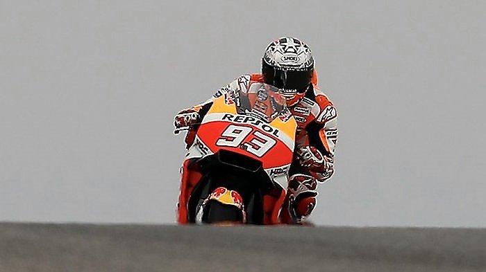 Jadwal Race MotoGP 2021 Akhir Pekan Ini, Marc Marquez Akui Kehilangan Daya Magis di Tahun Lalu