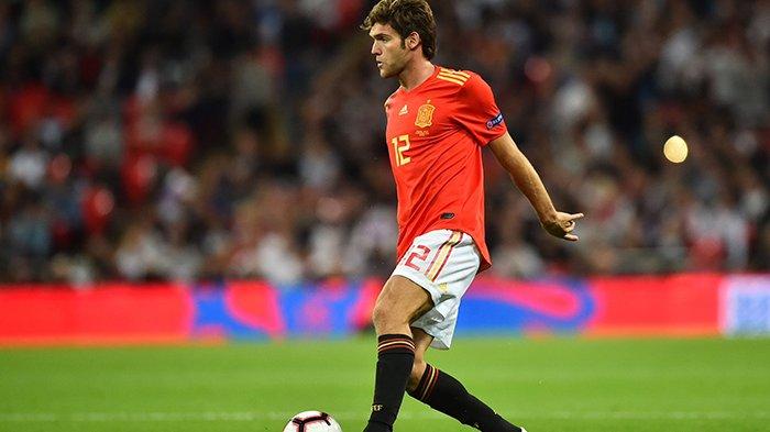 Hasil Lengkap UEFA Nations League Malam Tadi: Jerman Ditahan Spanyol, Timnya Shevchenko Menang
