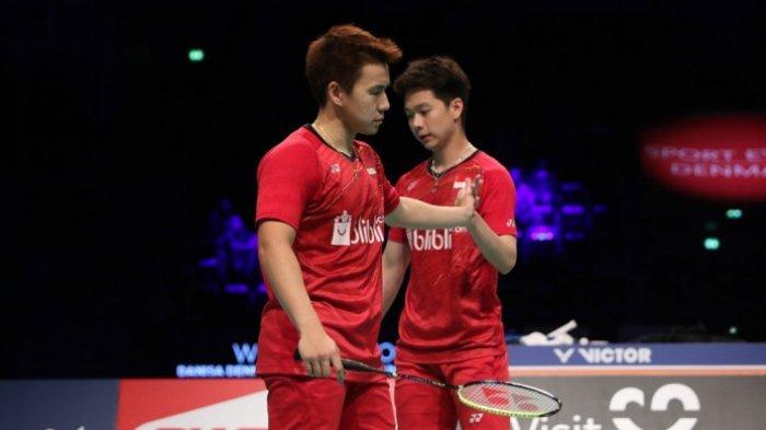 Hanya 9 Wakil Lolos ke Perdelapan Final Fuzhou China Open dan Perang Saudara Terjadi Lagi
