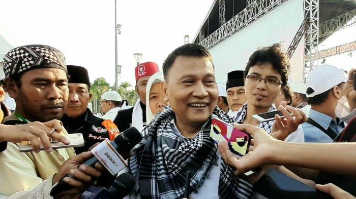 Ketua DPP PKS Sebut Negara Bertugas untuk Memulangkan Rizieq Shihab ke Indonesia