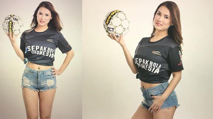 Maria Ozawa Ajak Vicky Prasetyo Ketemuan, Kalina Ocktaranny: Jadi Ini yang Mau Kamu Ajak Main Bola?