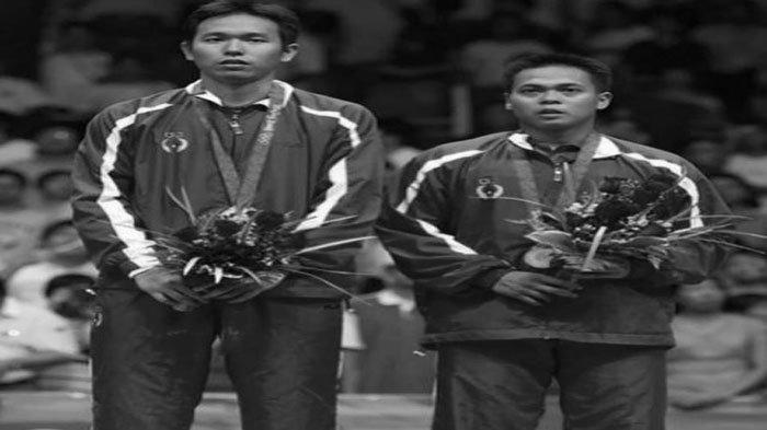 Markis Kido Wafat, Hendra Setiawan Tak Bisa Lupakan Kebersamaan Selama 14 Tahun dengan Sang Legenda
