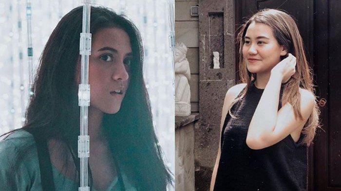 Tanggapi Ucapan Selamat Atas Film DreadOut, Panggilan Marsha Aruan ke Aaliyah Massaid Jadi Sorotan