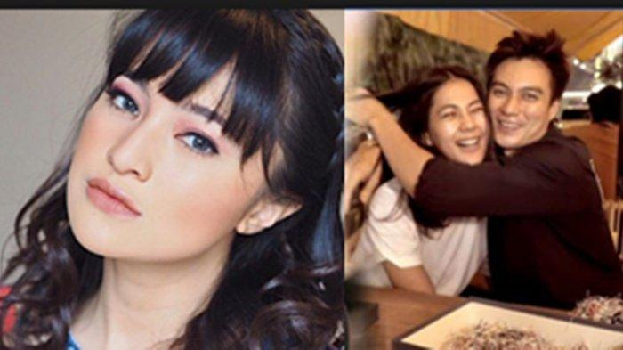 Baim Wong Akui Ibunda Sienna Cinta Pertamanya, Marshanda: Dia Mantan Paling Trauma & Sakit Hati