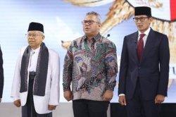Atasi Pengangguran, Maruf Amin Singgung Pemerintah Sudah Bangun Infastruktur Langit