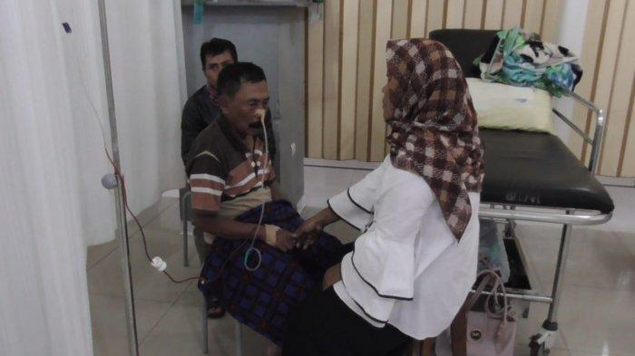 Minum Kopi Jantan Demi Stamina, 2 Pria di Sumedang Malah Dirawat di RS: Kaki Lemas & Sulit Bicara