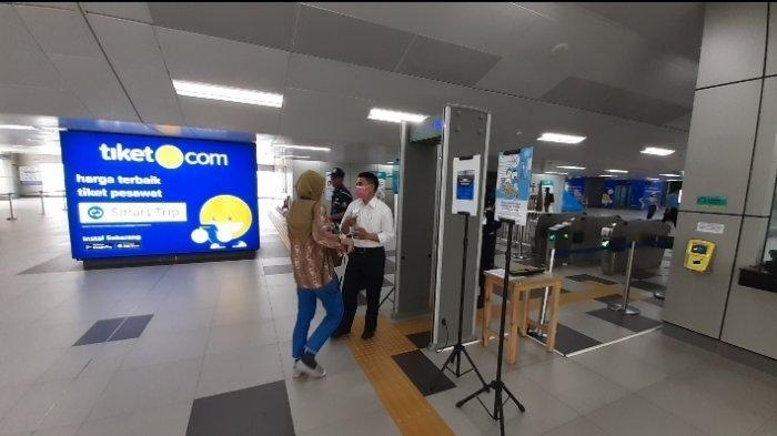 Mulai Pekan Depan, MRT Jakarta Tak Layani Penumpang di 3 Stasiun Ini