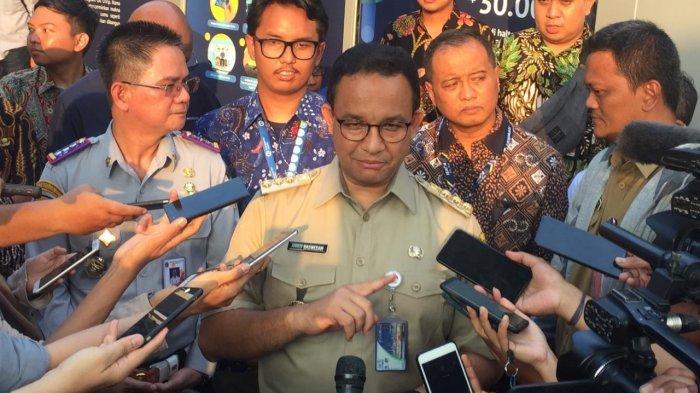 Adian Napitupulu Sarankan Anies Menghindar dari Pilpres 2024 Demi Jakarta, Mardani Ali Bereaksi Ini