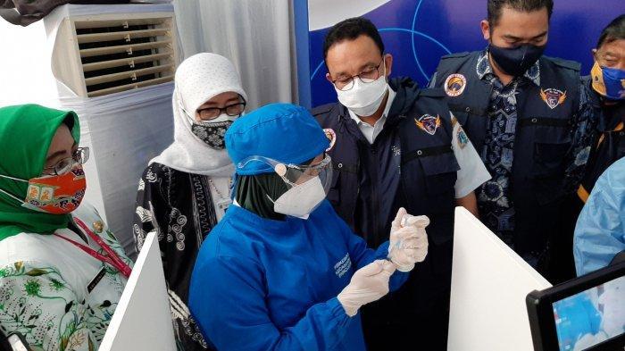 Kecam Langgar Protokol Kesehatan Holywings Kemang, Mas Anies: Mengkhianati Usaha Jutaan Warga